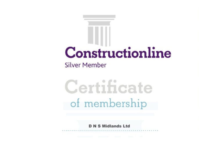 Setting Standards with Constructionline Accreditation